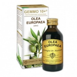 GEMMO 10+ Olivo 100 ml...