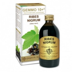 GEMMO 10+ Ribes Nero 200 ml...