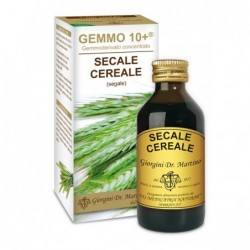 GEMMO 10+ Segale 100 ml...