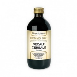 GEMMO 10+ Segale 500 ml...