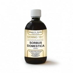 GEMMO 10+ Sorbo 500 ml liquido analcoolico - Dr....