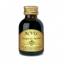 ACVIS 50 ml liquido - Dr. Giorgini