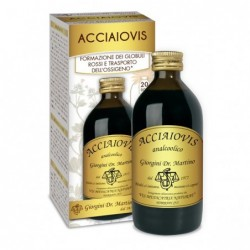 ACCIAIOVIS 200 ml liquido...