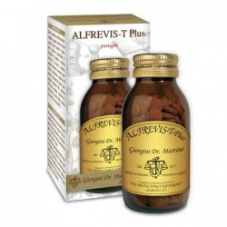 ALFREVIS-T PLUS 180 pastiglie (90 g) - Dr. Giorgini