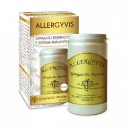 ALLERGYVIS 100 g polvere - Dr. Giorgini