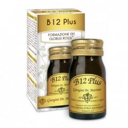 B12 PLUS 60 pastiglie (30 g) - Dr. Giorgini