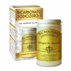 BICARBONATO SODIOZERO -T 500 pastiglie (300 g) - Dr....