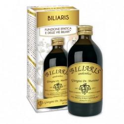 BILIARIS liquido analcoolico 200 ml - Dr. Giorgini
