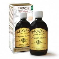 BRONVIS CON MIELE MILLEFIORI 500 ml liquido...