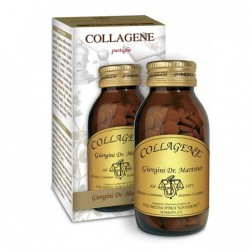 COLLAGENE 180 pastiglie (90 g) - Dr. Giorgini