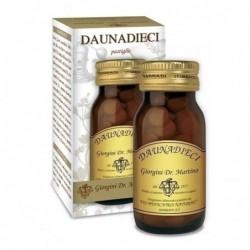 DAUNADIECI 100 pastiglie (50 g) - Dr. Giorgini