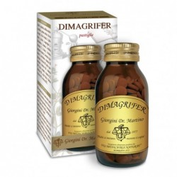 DIMAGRIFER 225 pastiglie (90 g) - Dr. Giorgini