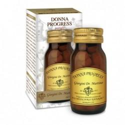 DONNA PROGRESS 100 pastiglie (50 g) - Dr. Giorgini