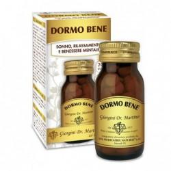 DORMO BENE 80 pastiglie (40 g) -...