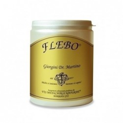 FLEBO 360 g polvere - Dr. Giorgini