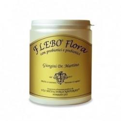 FLEBO FLORA 360 g polvere - Dr. Giorgini