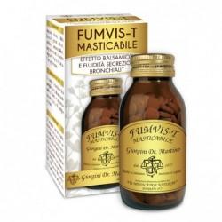 FUMVIS-T Masticabile 180 pastiglie (90 g) - Dr....