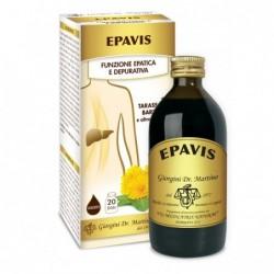 EPAVIS 200 ml liquido - Dr. Giorgini