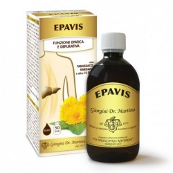 EPAVIS 500 ml liquido - Dr. Giorgini