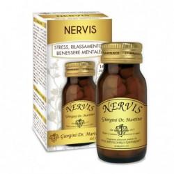 NERVIS 80 pastiglie (40 g) - Dr. Giorgini