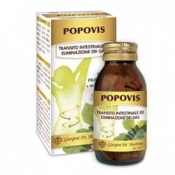 POPOVIS 180 pastiglie (90 g) - Dr. Giorgini