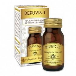 DEPUVIS-T 80 pastiglie (40 g) - Dr. Giorgini
