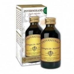 INVERNOSANO 100 ml liquido analcoolico - Dr. Giorgini