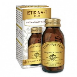 ISTIDINA-T PLUS 180 pastiglie...