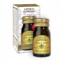 LIPOICO SUPREMO 60 pastiglie (30 g) - Dr. Giorgini