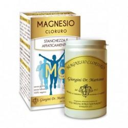 MAGNESIO CLORURO 334 pastiglie (200 g) - Dr. Giorgini