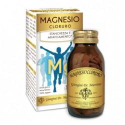 MAGNESIO CLORURO 150 pastiglie (90 g) - Dr. Giorgini