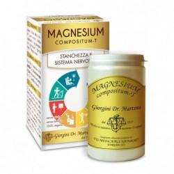 MAGNESIUM COMPOSITUM-T 400 pastiglie (200 g) - Dr....