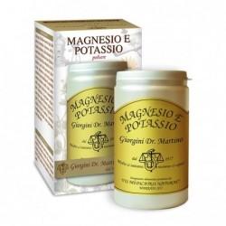 MAGNESIO E POTASSIO 180 g polvere - Dr. Giorgini