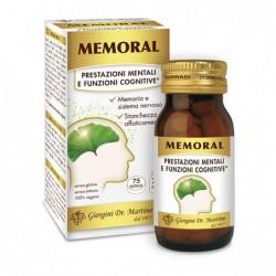 MEMORAL 75 pastiglie (50 g) - Dr. Giorgini