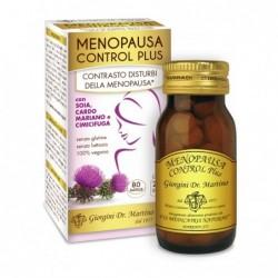 MENOPAUSA CONTROL PLUS 80 pastiglie (40 g) - Dr....