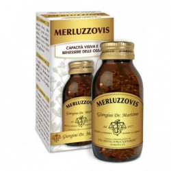 MERLUZZOVIS 60 softgel -...