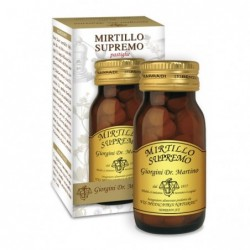 MIRTILLO SUPREMO 80 pastiglie...