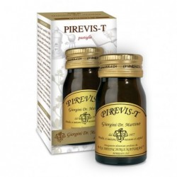 PIREVIS-T 60 pastiglie (30 g) - Dr. Giorgini