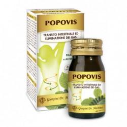 POPOVIS 60 pastiglie (30 g) - Dr. Giorgini