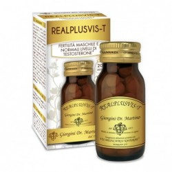 REALPLUSVIS-T 100 pastiglie (50...