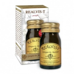 REALVIS-T 60 pastiglie (30 g) -...