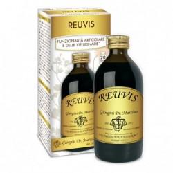 REUVIS 200 ml liquido - Dr. Giorgini