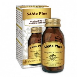 SAMe PLUS 180 pastiglie (90 g) - Dr. Giorgini