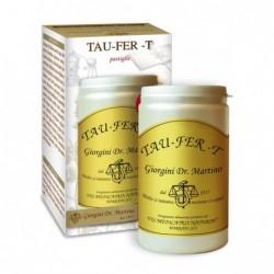 TAU-FER-T 400 pastiglie (200 g) - Dr. Giorgini