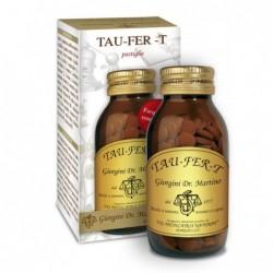 TAU-FER-T 180 pastiglie (90 g) - Dr. Giorgini