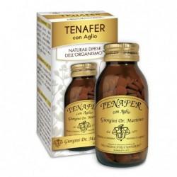 TENAFER CON AGLIO 180 pastiglie (90 g) - Dr. Giorgini