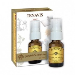 TENAVIS spray 15 ml - Dr. Giorgini
