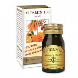 VITAMIN 100 60 pastiglie (30 g)...