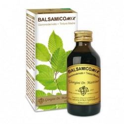 BALSAMICOMIX 100 ml liquido analcoolico - Dr....