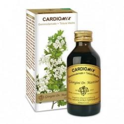CARDIOMIX 100 ml liquido analcoolico - Dr. Giorgini